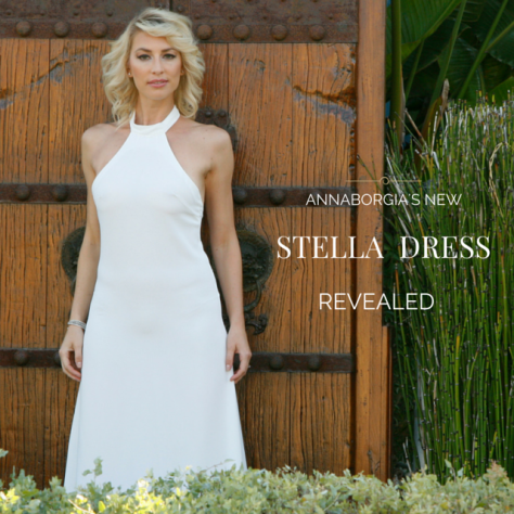 Annaborgia Stella Dress